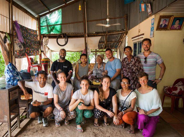 Cambodia Empowerment Tourism