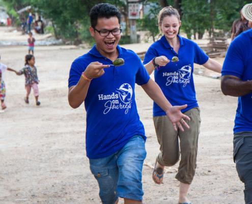 Cham Cambodia Tour Guide