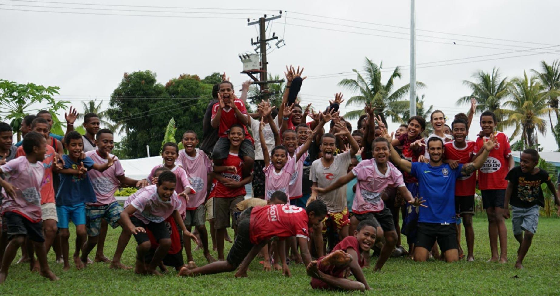 Fiji Football