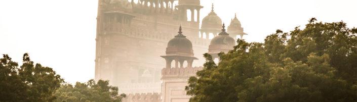 Fetehpur Sikri India
