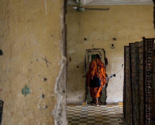 S21 Prison Museum