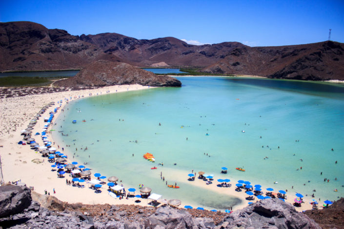Mexico Baja California Tour