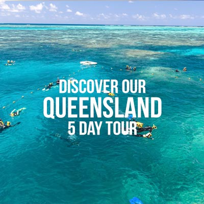 queensland tour